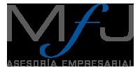 Logo empresa Assesoria Empresarial MfJ