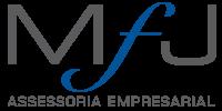 Logo empresa Assessoria Empresarial MfJ